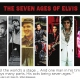 7 Ages Of Elvis