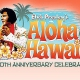 Aloha from Hawaii - 40th Anniversary Celebration
