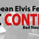 Music-Contest beim 14. European Elvis Festival in Bad Nauheim