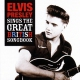 "Doppel-CD ""ELVIS PRESLEY SINGS THE GREAT BRITISH SONGBOOK"""