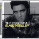 """THE ESSENTIAL ELVIS PRESLEY"" CD-Cover"