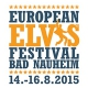 14. European Elvis Festival in Bad Nauheim