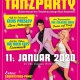 EPG Tanzparty Bad Nauheim 1-2020