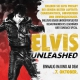 """ELVIS UNLEASHED"" im Kino"