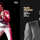 "LP ""ELVIS NOW AND AGAIN"" + Buch-CD ""ROCK AROUND THE BLOCH"""