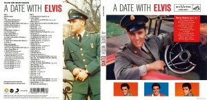 FTD A DATE WITH ELVIS