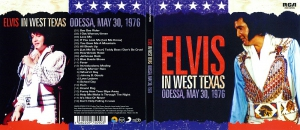 FTD ELVIS IN WEST TEXAS