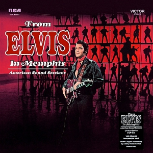FTD From Elvis In Memphis - American Sound Sessions