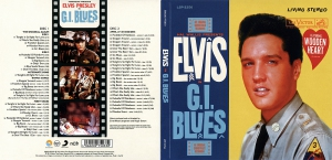 FTD G.I. Blues