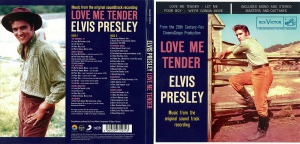 FTD Love Me Tender