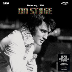 FTD On Stage February 1970 Special Edition