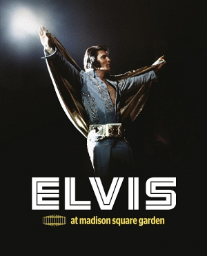 FTD ELVIS AT MADISON SQUARE GARDEN