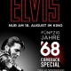 "Kinoevent ""Elvis '68 Comeback Special"" am 16. August 2018"