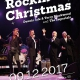 Flyer Rockin' Christmas 2017 Wien