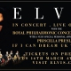 IF I CAN DREAM – Elvis live on stage 2016