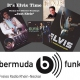 It's Elvis Time #187 auf Radio bermuda.funk