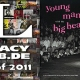 Legacy Club de - Best Of 2011_Young Man With The Big Beat