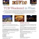 TCB-Weekend Wien 2018
