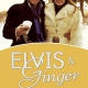 "Buch ""Elvis And Ginger"""