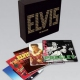 """ELVIS - THE COLLECTION"" CD-Box-cover"